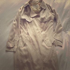 Babaton Lawson Trench Coat